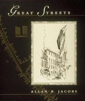 Image for Great Streets