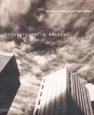 Image for Photography in Boston: 1955-1985