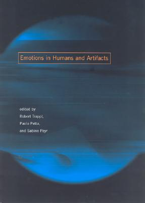 Image for Emotions in Humans and Artifacts