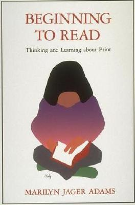 Image for Beginning to Read: Thinking and Learning about Print