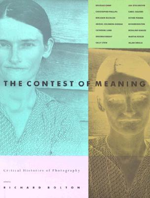 Image for Contest of Meaning