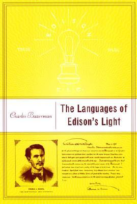 Image for Languages of Edison's Light (Inside Technology)