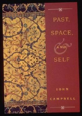 Image for Past, Space and Self