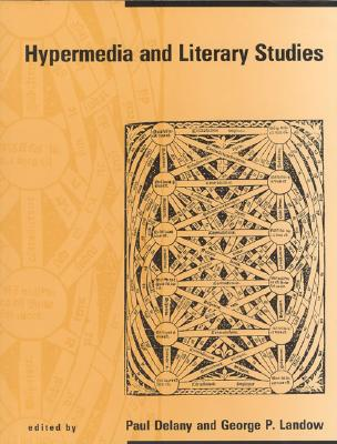Image for Hypermedia and Literary Studies