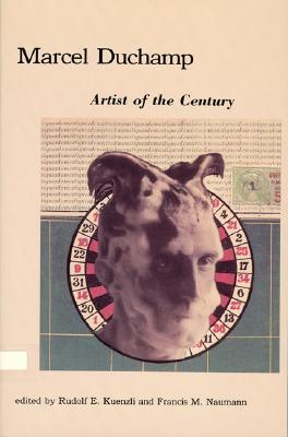 Image for Marcel Duchamp: Artist of the Century