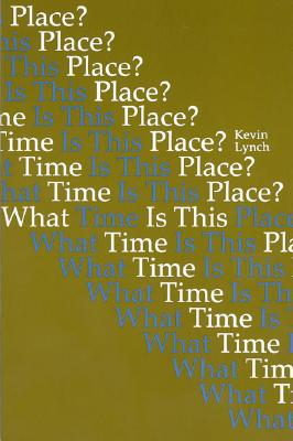 Image for WHAT TIME IS THIS PLACE?