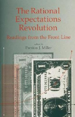 Image for The Rational Expectations Revolution: Readings from the Front Line