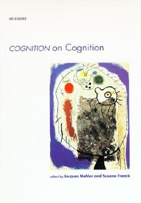 Image for Cognition on Cognition
