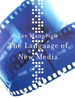 Image for Language of New Media
