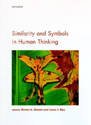 Image for Similarity and Symbols in Human Thinking (Cognition Special Issue)