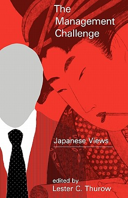 Image for The Management Challenge: Japanese Views