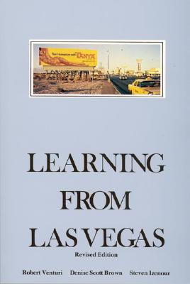 Image for LEARNING FROM LAS VEGAS: THE FORGOTTEN SYMBOLISM OF ARCHITECTURAL FORM