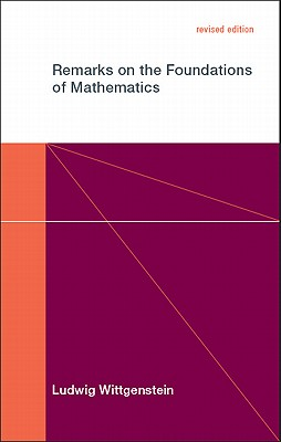 Image for Remarks on the Foundations of Mathematics