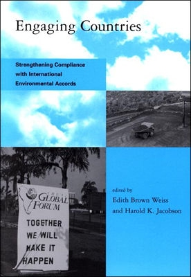 Image for Engaging Countries: Strengthening Compliance with International Environmental Accords (Global Environmental Accord: Strategies for Sustainability and Institutional Innovation)