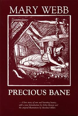 Precious Bane, MARY WEBB