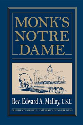 Image for Monk's Notre Dame
