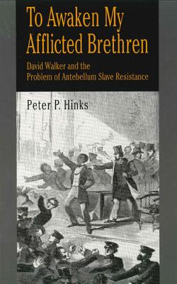 Image for To Awaken My Afflicted Brethren: David Walker and the Problem of Antebellum Slave Resistance
