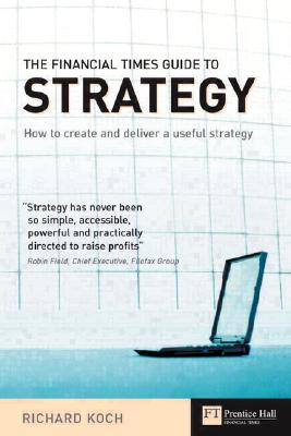 Image for FT Guide to Strategy (2nd Edition)