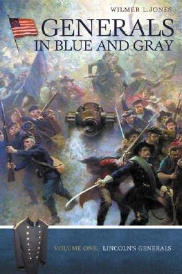 Image for Generals in Blue and Gray [2 volumes]