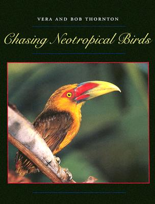 Image for Chasing Neotropical Birds