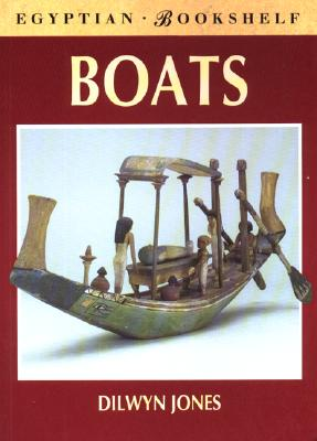 Image for BOATS (Egyptian Bookshelf).