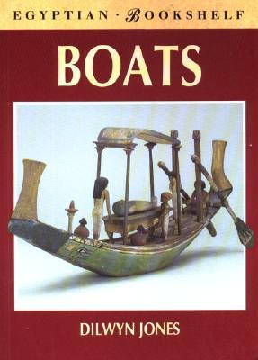 Image for BOATS (Egyptian Bookshelf).