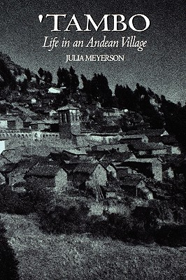 Image for 'Tambo: Life in an Andean Village