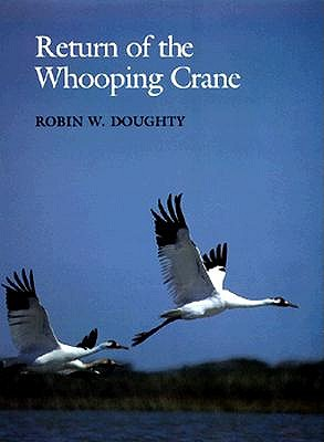 Image for Return of the Whooping Crane