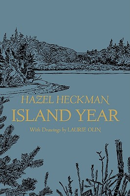 Image for Island Year