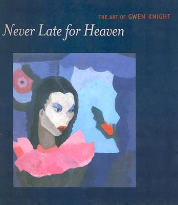 Never Late for Heaven, Conkelton, Sheryl; Thomas, Barbara