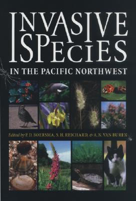 Image for INVASIVE SPECIES IN THE PACIFIC NORTHWEST
