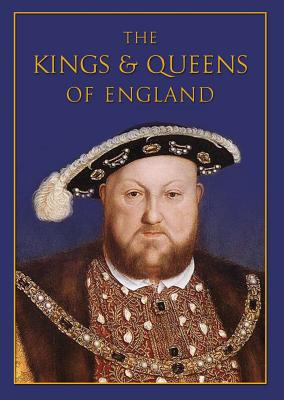 Image for The Kings & Queens of England