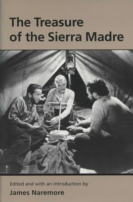 Image for The Treasure of the Sierra Madre (Wisconsin / Warner Bros. Screenplay Series)