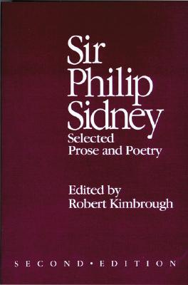 Image for Sir Philip Sidney: Selected Prose and Poetry