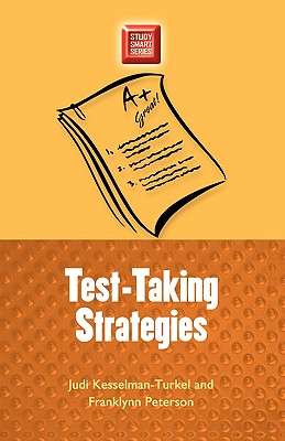 Image for Test-Taking Strategies (Study Smart Series): winner, HomeStudy Book of 2007