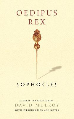 Oedipus Rex (Wisconsin Studies in Classics), Sophocles