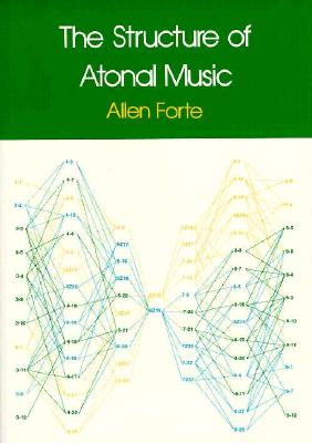 Image for Structure of Atonal Music