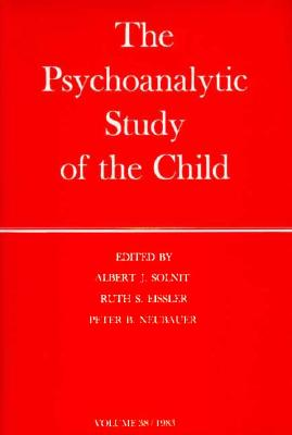 Image for The Psychoanalytic Study of the Child: Volume 38 (The Psychoanalytic Study of the Child Series)