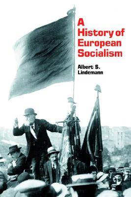 Image for A History of European Socialism