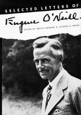 Image for Selected Letters of Eugene O`Neill