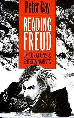Image for Reading Freud: Explorations and Entertainments
