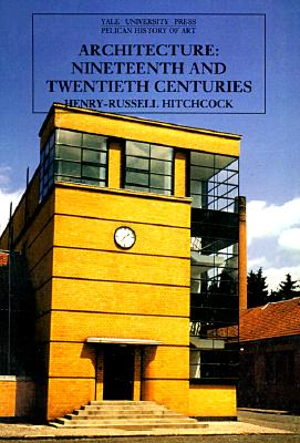 Image for ARCHITECTURE: Nineteenth and Twentieth Centuries