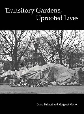 Image for Transitory Gardens, Uprooted Lives