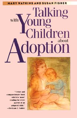 Image for Talking with Young Children about Adoption