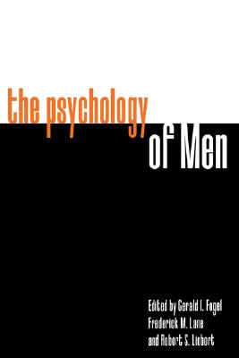 Image for The Psychology of Men: Psychoanalytic Perspectives