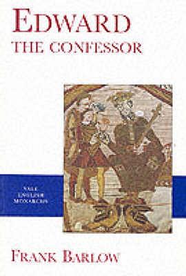 Image for Edward the Confessor (English Monarchs)