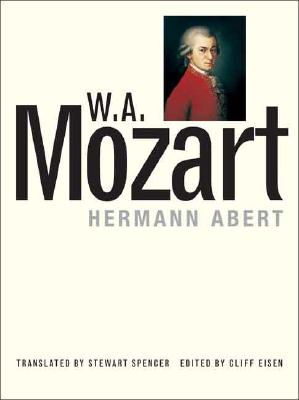 Image for W.A. Mozart