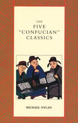 "Image for ""The Five """"Confusian"""" Classics"""