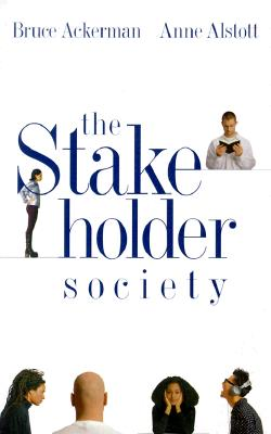 Image for The Stakeholder Society