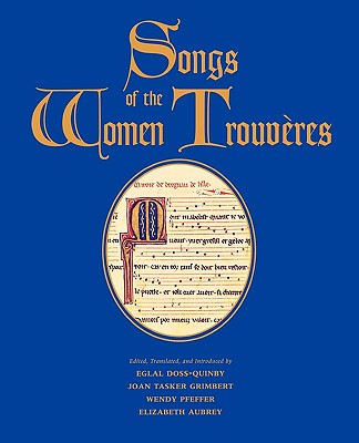Image for Songs of the Women Trouvères